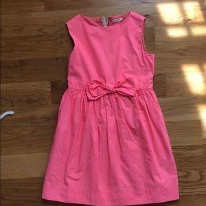 JCrew Girls Dress